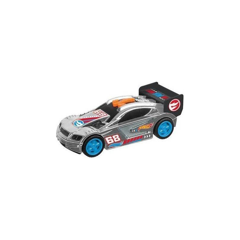 Voiture Hot Wheels Blazing cruisers Musicale et Lumineux