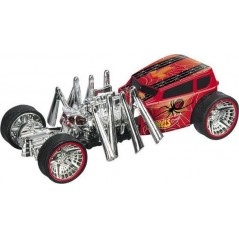 Hot Wheels voiture Monster Action Street Creeper