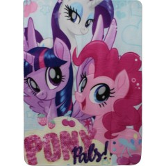 Plaid Polaire My little Pony
