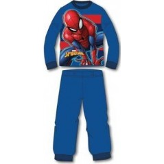 Pyjama polaire Spider-man