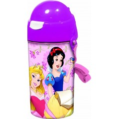 Gourde automatique Princesse Disney