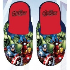 Chausson Avengers - Rouge