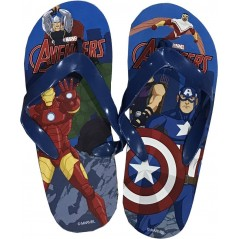Tongs Avengers Marvel