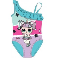 Maillot de bain Lol Surprise - Ciel