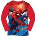 T-shirt manches Longues Spiderman marvel