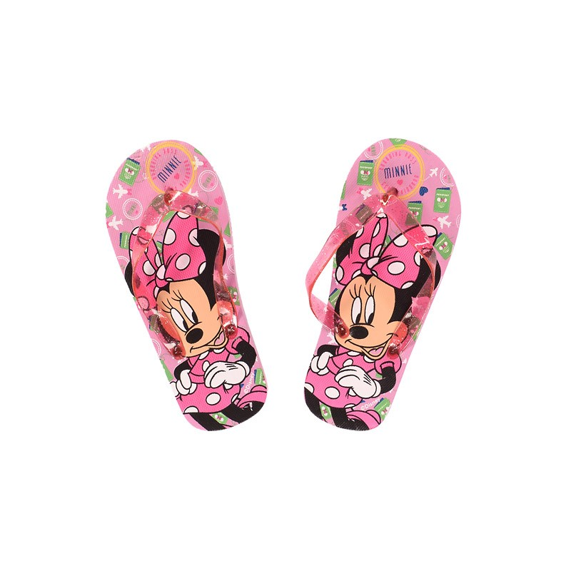 Tongs Minnie