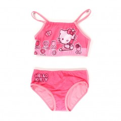 Maillot de Bain Hello Kitty