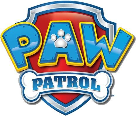 52 Paw Patrol