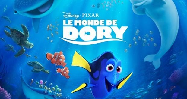 29 Le Monde de Dory