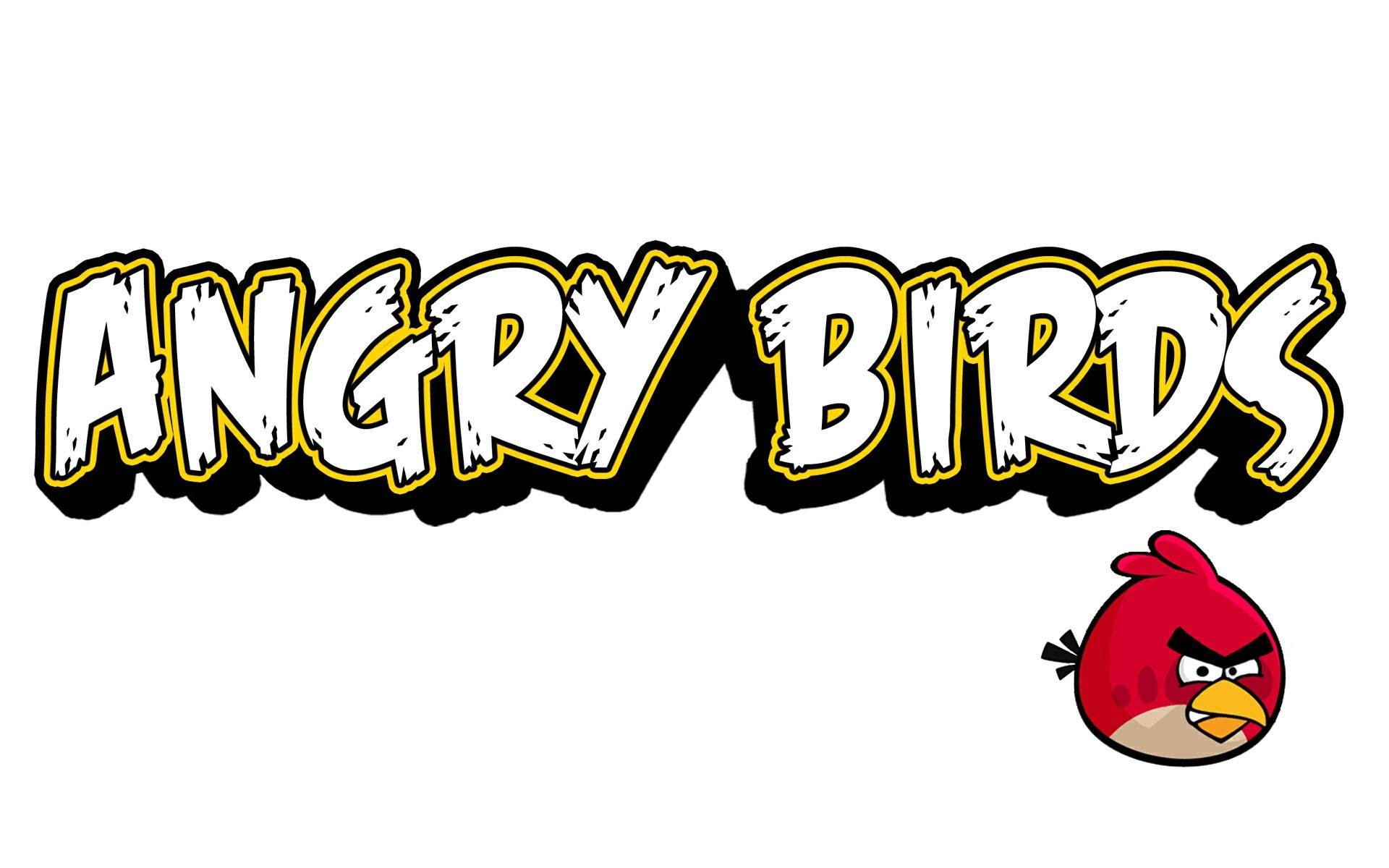 32 Angry Birds