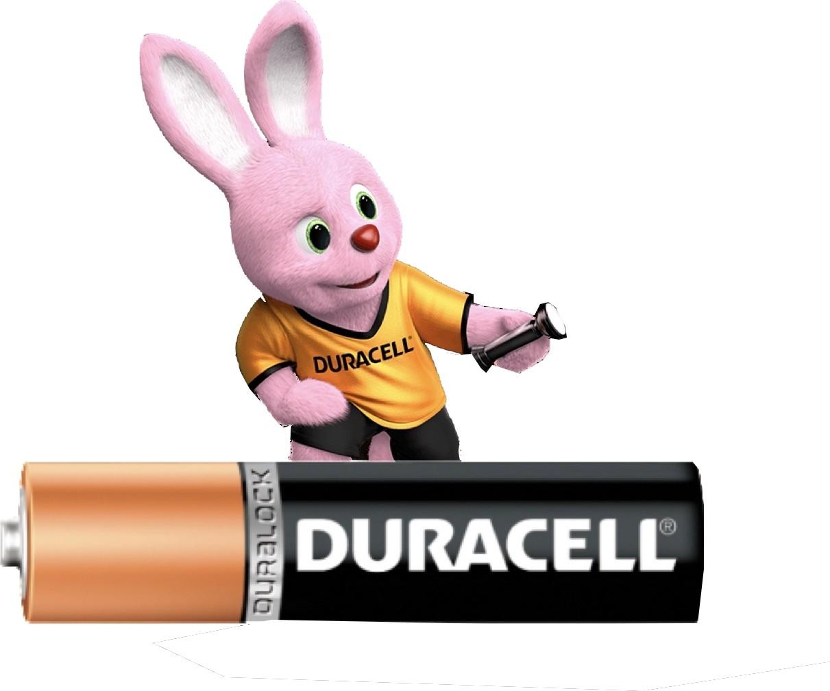 45 Duracell